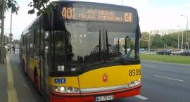 Zmiany w komunikacji autobusowej i tramwajowej na czas ferii szkolnych