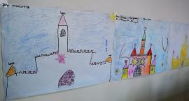 """""""Zima w mieście"""": ursuska władza rysuje, wpisuje i zwiedza, a 8-letni Wojtuś ocenia jej wysiłki"""