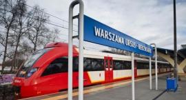 Pierwsze utrudnienia na linii kolejowej Warszawa Włochy – Grodzisk Mazowiecki od 4 maja br.