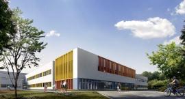 Ruszyła budowa nowego kompleksu szkolnego przy ul. Dzieci Warszawy 42