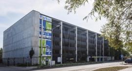 """""""Parkuj i Jedź"""" przy ul. Orląt Lwowskich 45 czasowo zamykany aż do końca roku"""