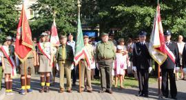 Ursus wspomina powstańców warszawskich 1944 i cywilnych mieszkańców Warszawy