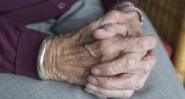 Znalazła sie zaginiona 81-letnia kobieta, która wyszła z domu i nie wiedziała jak wrócić