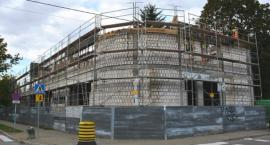 Rozbudowa Przedszkola nr 200