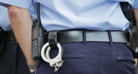 Policjanci z Ursusa przodownikami w zatrzymywaniu osób objętych nakazem doprowadzenia?