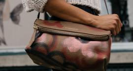 Ukradł torebkę swojej byłej dziewczynie i w chwilę potem wylądował w rękach policji