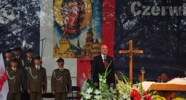 Uroczystości z okazji Czerwca'76 w Ursusie i powstania KOR