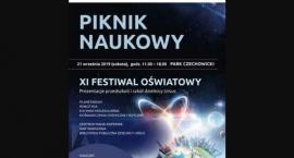 Piknik Naukowy i XI Festiwal Oświatowy w Ursusie
