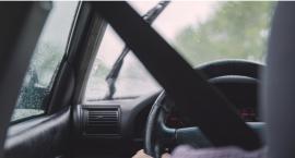 Wypadek na Ursusie. Stracił przytomność za kierownicą