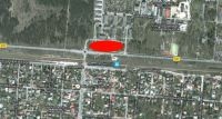 Przetarg na sprzedaż nieruchomości gruntowej przy ul. Okuniewskiej w Wesołej