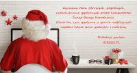 Życzenia świąteczne od redakcji iursus.pl