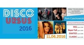Disco Ursus 2016