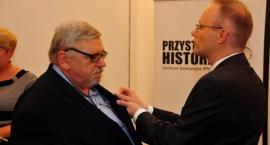 Emil Broniarek odznaczony Krzyżem Wolności i Solidarności