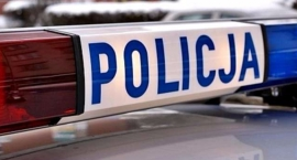 Błyskawiczna reakcja policjantów uratowała życie kobiecie