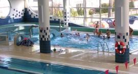 Pływalnia Skalar: nie sikać do basenu!