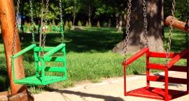 Plac Zabaw dla Dorosłych w Ursusie jeszcze w tym roku