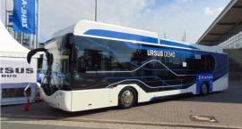 Fabryka Ursus zadziwia: wyprodukowała prototyp autobusu napędzanego wodorem!