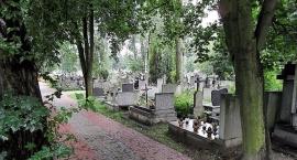 Cmentarz na Solipsach – chwila zadumy nad polskim losem
