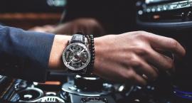 Michał B. – zegarkowy oszust z Ursusa handlował w internecie