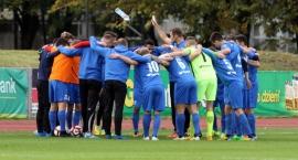 Klub piłkarski Ursus Warszawa: nierówna drużyna i nierówny trener