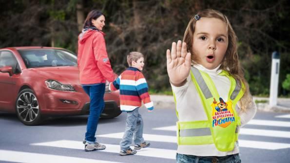 komunikaty policji, Wypadki drogowe udziałem dzieci mazowieckim jakie przyczyny uniknąć - zdjęcie, fotografia