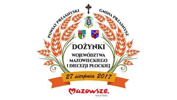 Aktualności_, Niedziela znakiem Dożynek Województwa Mazowieckiego - zdjęcie, fotografia