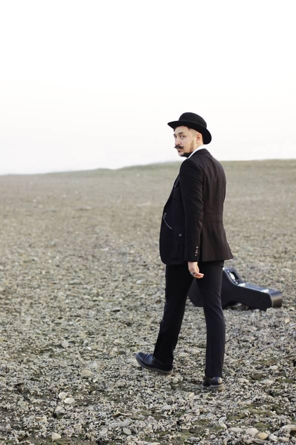 Aktualności_, Sasha Boole bardzo długiej trasie koncertowej Europie! koncertów pięciu krajach! - zdjęcie, fotografia