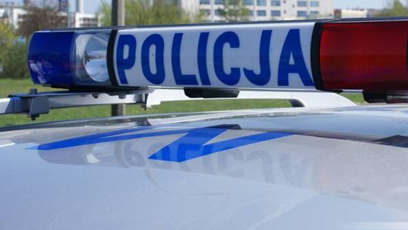 wypadki drogowe, Żona Daniela Olbrychskiego potrąciła kobietę pasach Brwinowie - zdjęcie, fotografia