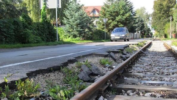 Aktualności_, Komorowa Pruszków szybko - zdjęcie, fotografia