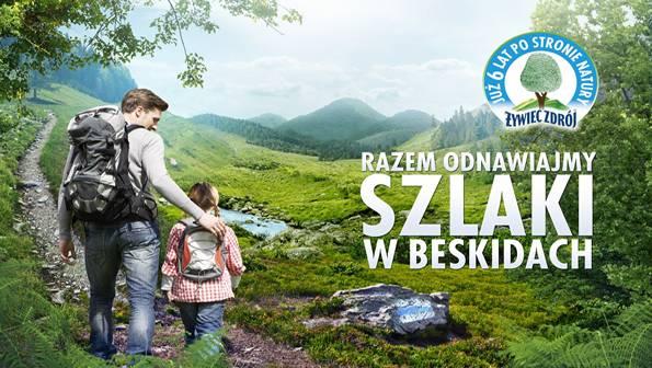 Aktualności_, Polacy szlaku wiedzą stronie natury - zdjęcie, fotografia