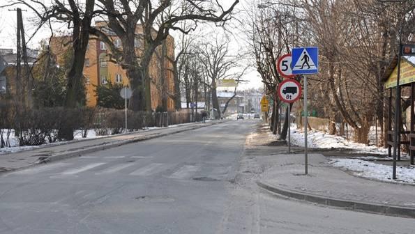Aktualności_, Ulica Pszczelińska przetarg ogłoszony! - zdjęcie, fotografia