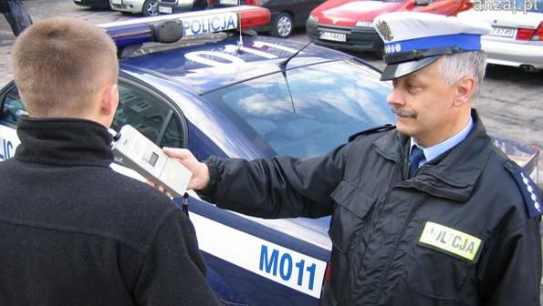 komunikaty policji, Długi weekend powiecie pruszkowskim - zdjęcie, fotografia