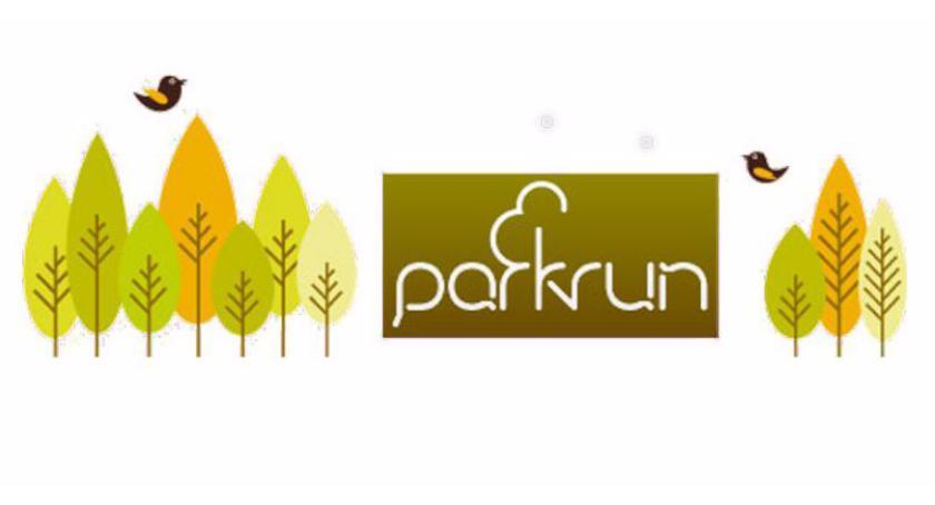 biegi, Parkrun międzyświąteczne biegi pruszkowskim Parku Potulickich - zdjęcie, fotografia