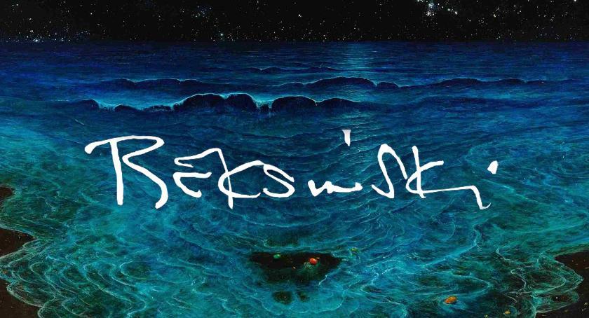 publicystyka, Beksiński - zdjęcie, fotografia