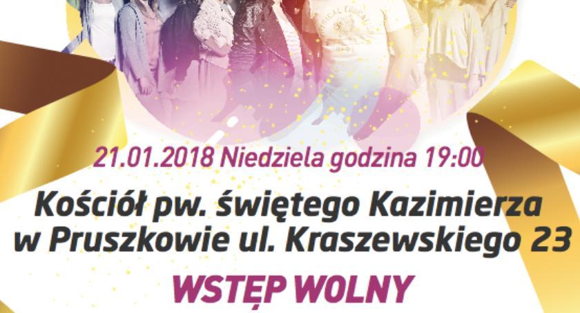 powiat , Sound'n'Grace wystapi koncertem Noworocznym Pruszkowie - zdjęcie, fotografia