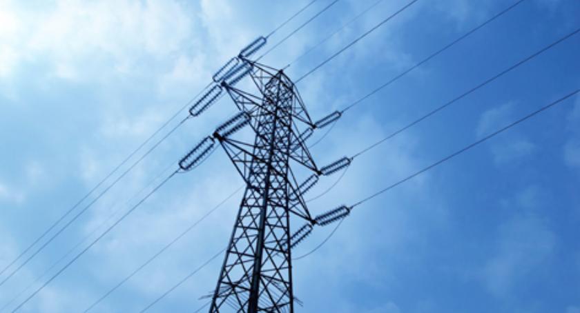 powiat , Planowane wyłączenia prądu rejon energetyczny Pruszków - zdjęcie, fotografia