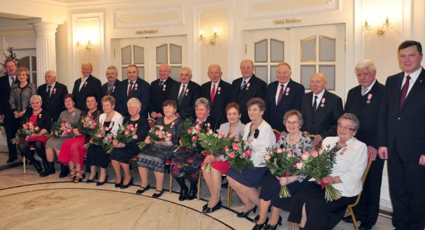 konkursy plebiscyty, Złote gminie Brwinów - zdjęcie, fotografia