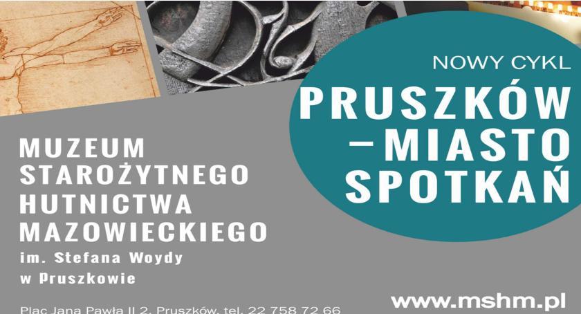 wystawy, Muzeum Starożytnego Hutnictwa Mazowieckiego Stefana Woydy Pruszkowie - zdjęcie, fotografia