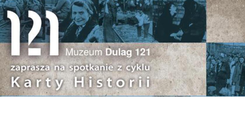 """historia, Muzeum Dulag """"Moje wczoraj"""" spotkanie autorskie panem Janem Eljaszewiczem pruszkowianine - zdjęcie, fotografia"""