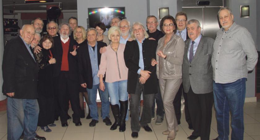 rozrywka, Doroczne spotkanie redakcyjne Głosu Pruszkowa - zdjęcie, fotografia