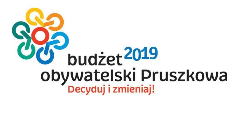 urzędy i administracja , Budżet obywatelski Pruszkowa - zdjęcie, fotografia