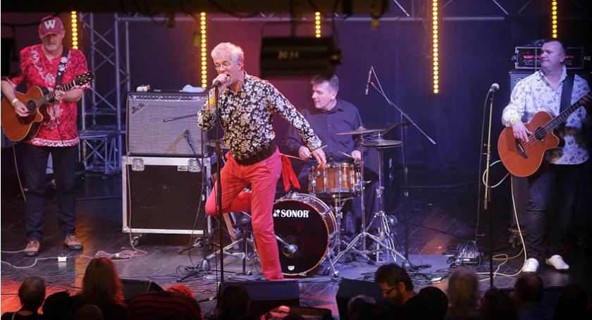 koncerty, Jubileusz Sławka Wierzcholskiego Nocnej Zmiany Bluesa - zdjęcie, fotografia