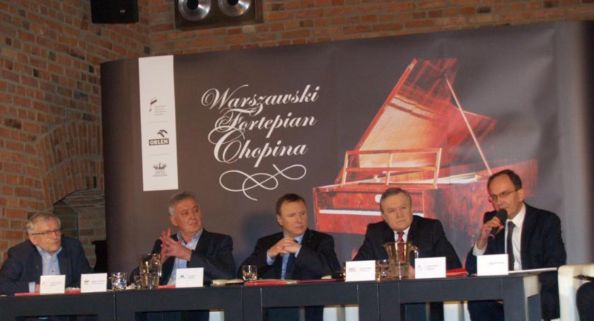 koncerty, Nareszcie posłuchamy fortepianu Buchholtza - zdjęcie, fotografia