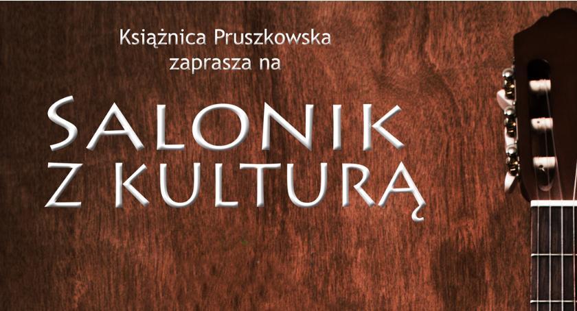 rozrywka, Salonik Kulturą - zdjęcie, fotografia