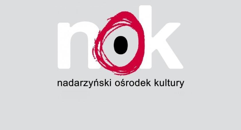 teatr, Informacje Nadarzyńskiego Ośrodka Kultury - zdjęcie, fotografia