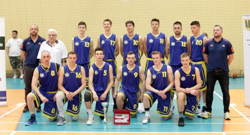 koszykówka, Nadarzyn Nadarzynie - zdjęcie, fotografia