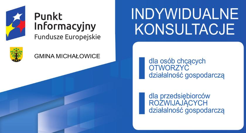 urzędy i administracja , Punkt Informacyjny Funduszy Europejskich gminie Michałowice - zdjęcie, fotografia
