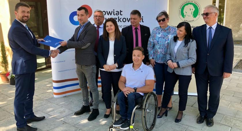 inwestycje, Projekt budowy nowej siedziby Tadeusza Kościuszki wkrótce Umowa została podpisana! - zdjęcie, fotografia