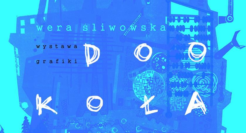 wystawy, Zaproszenie Stawiska - zdjęcie, fotografia