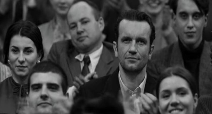 """film i kino , Festiwal Filmowy Paweł Pawlikowski nagrodzony najlepszą reżyserię filmu """"Zimna wojna"""" - zdjęcie, fotografia"""